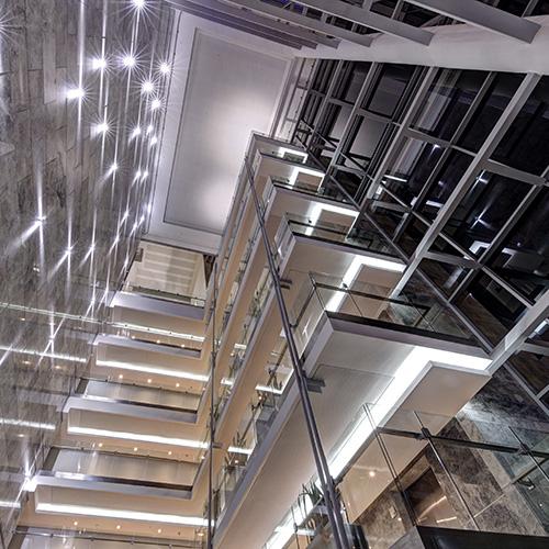 Sandton Interior - Interior Architecture Photography