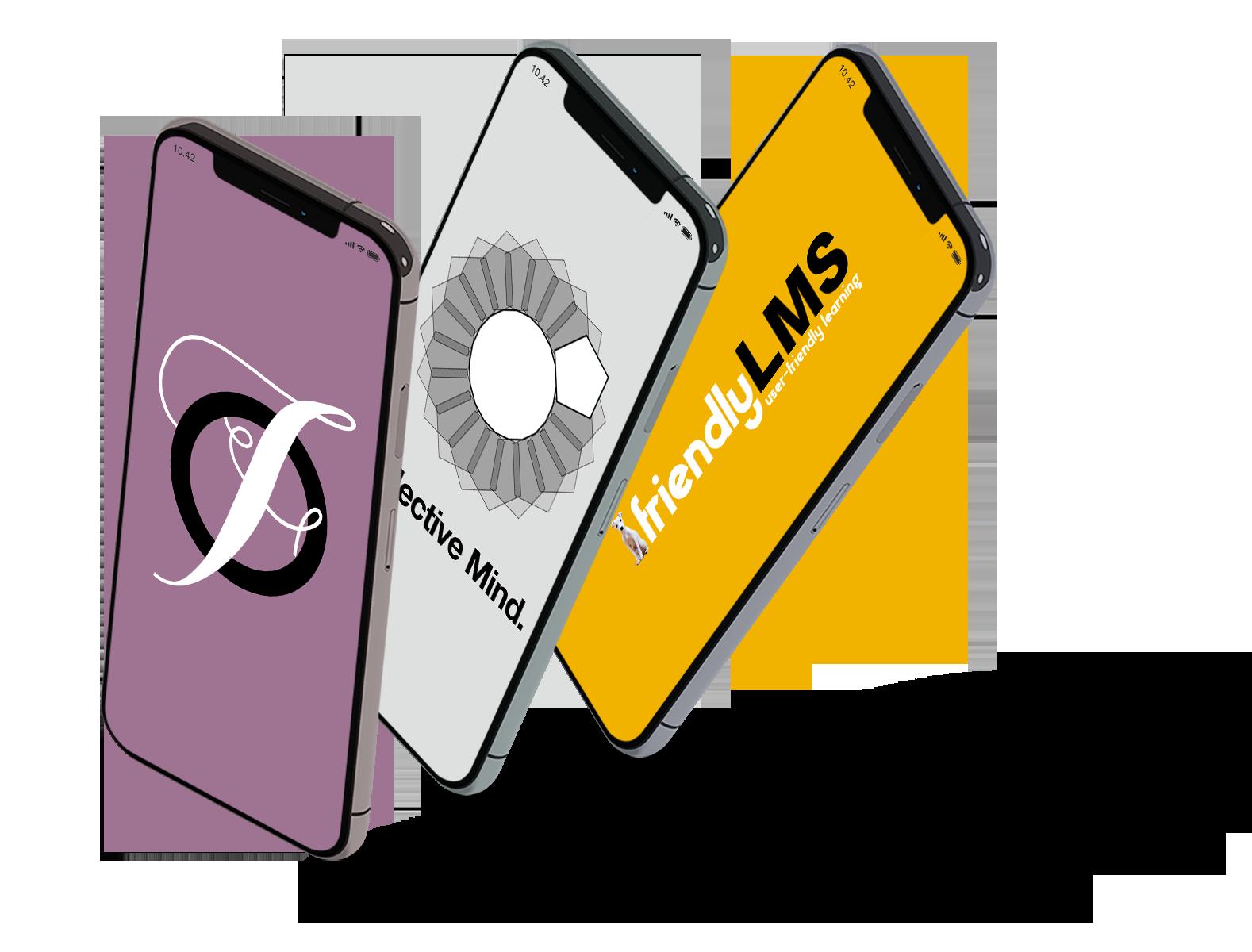 Corporate Identity Development - Logo Designs