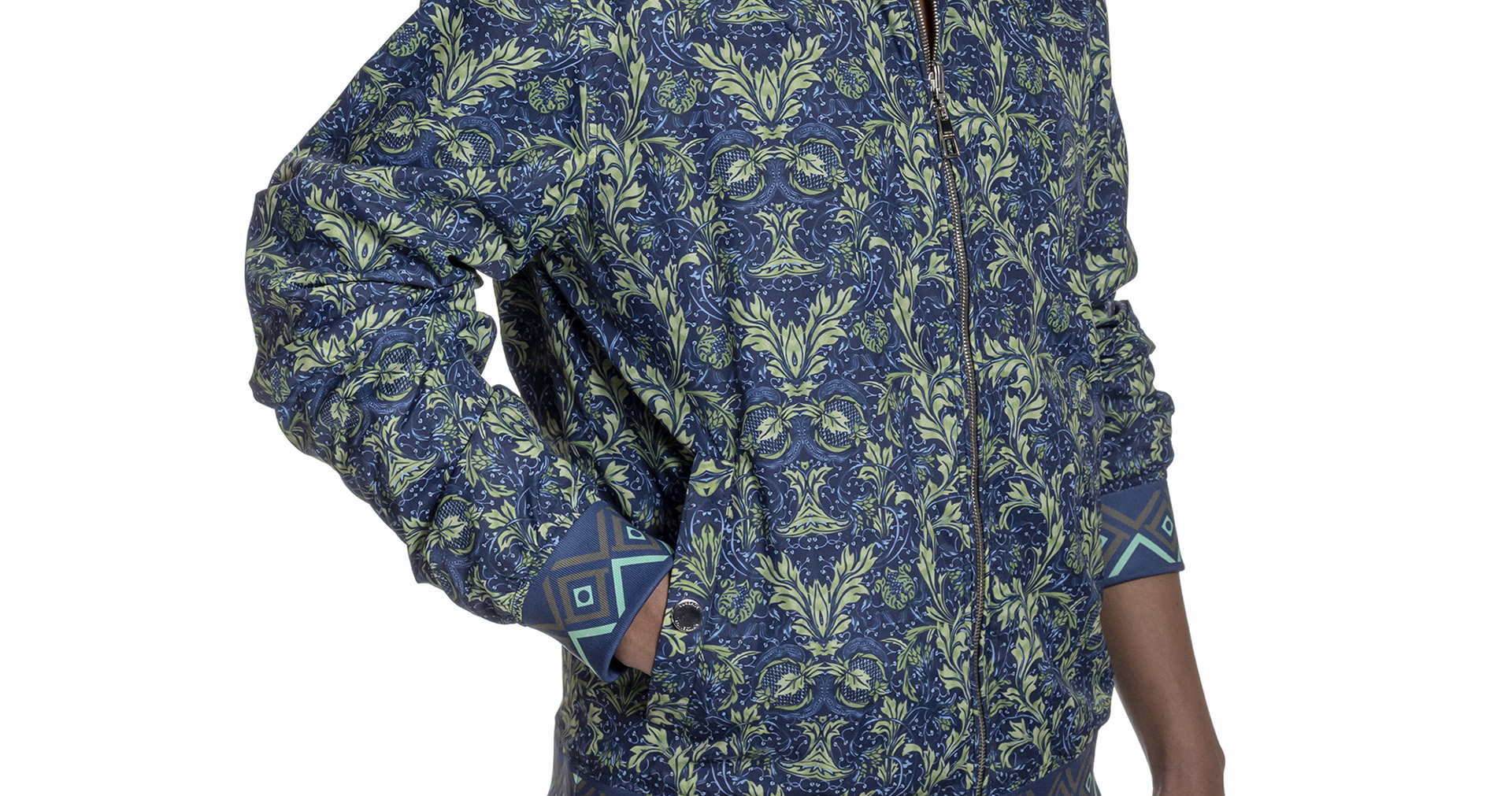Product Photography, Men's Jacket