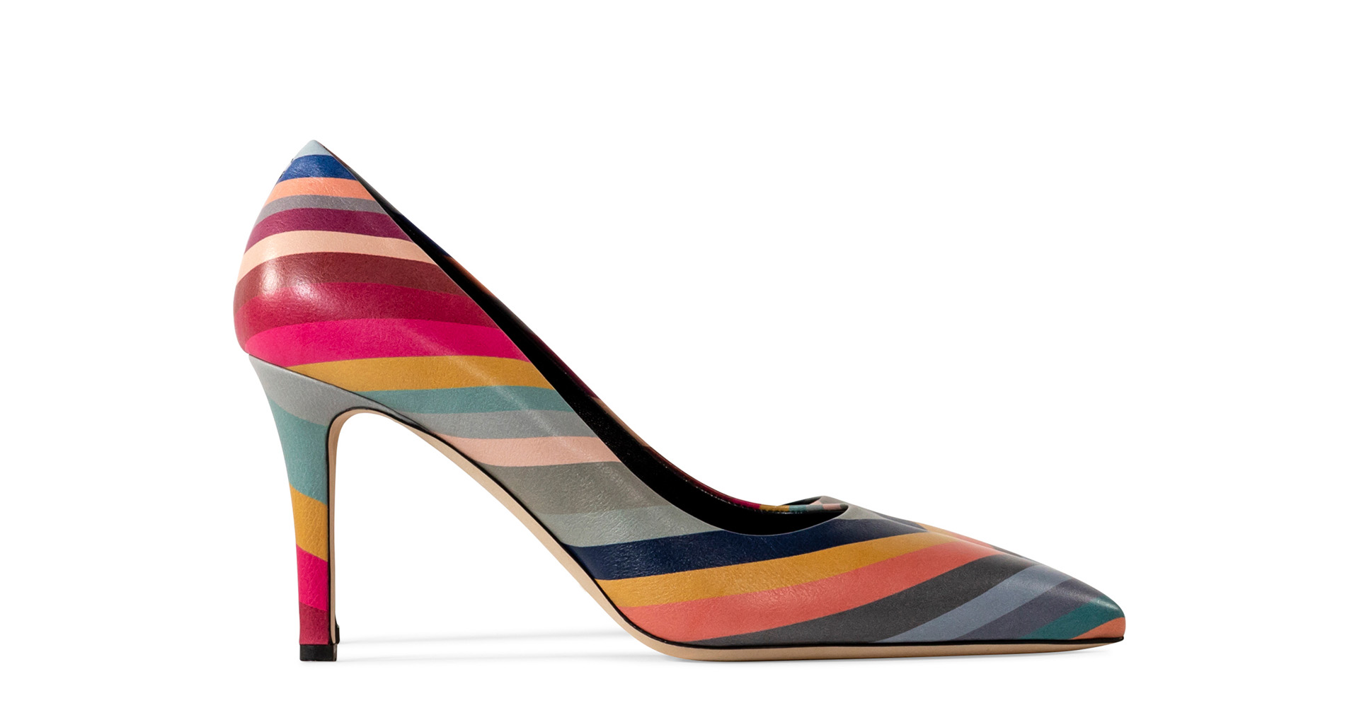 Product Photography, Ladies shoe