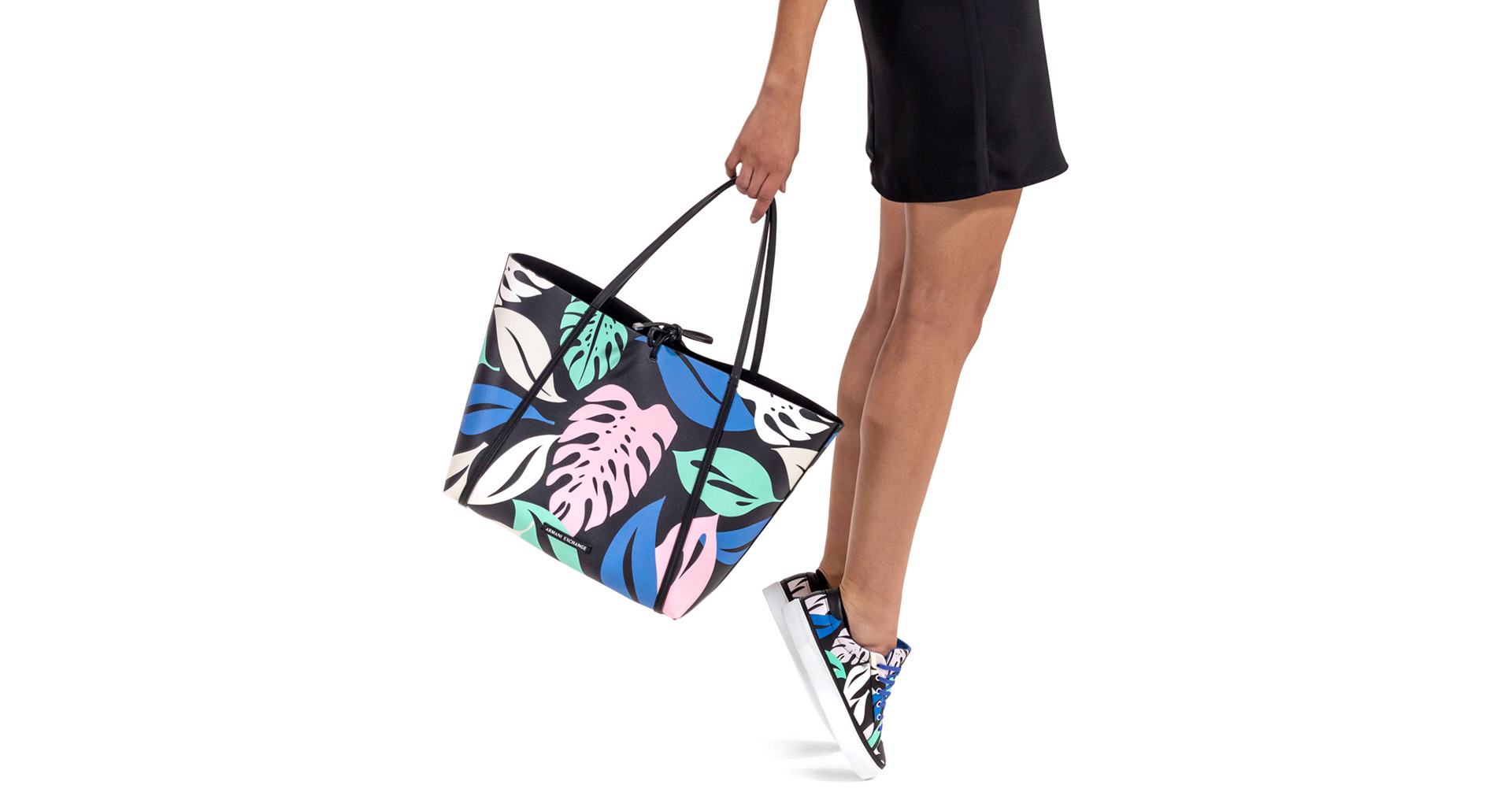 Product Photography, Ladies handbag and shoes