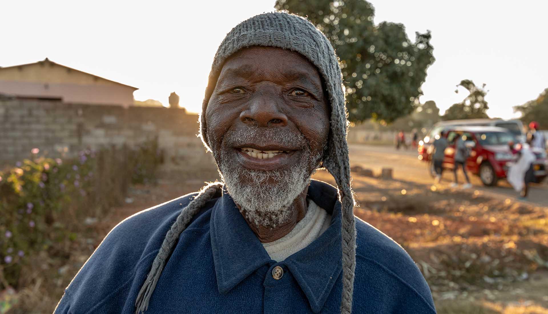 Documentary photography in Zimbabwe for SADC GMI